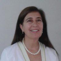 Claudia Vidone Secretaria