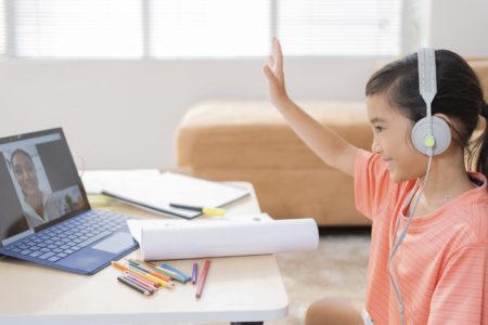 Cursos regulares para niños